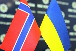 Норвегия выступает за сохранение санкций против РФ до полного выполнения Минских соглашений