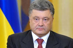 Порошенко назвал весомым успехом принятие в СБ ООН резолюции о защите критической инфраструктуры
