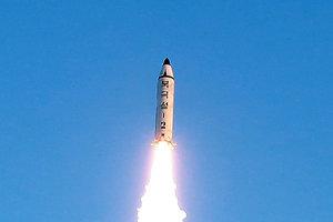 В Совбезе ООН единогласно осудили запуск баллистической ракеты КНДР