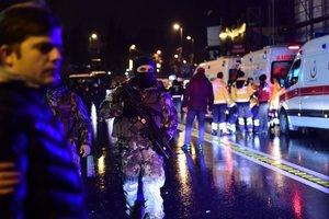 Обвиняемый в новогоднем теракте в Стамбуле попросил о смертной казни