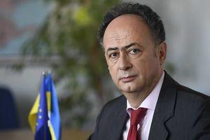 """Посол ЕС: """"Происходящее на Донбассе - не гражданская война, а российская военная агрессия"""""""