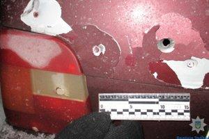 Появились подробности двойного убийства и стрельбы в Запорожье