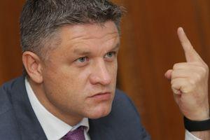 Шимкив объяснил, почему украинцы не видят результатов реформ
