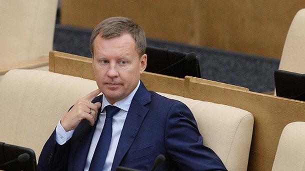 Бывший чиновник Государственной думы получил украинский паспорт