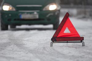 Смертельное ДТП на трассе Днепр – Николаев: столкнулись три авто