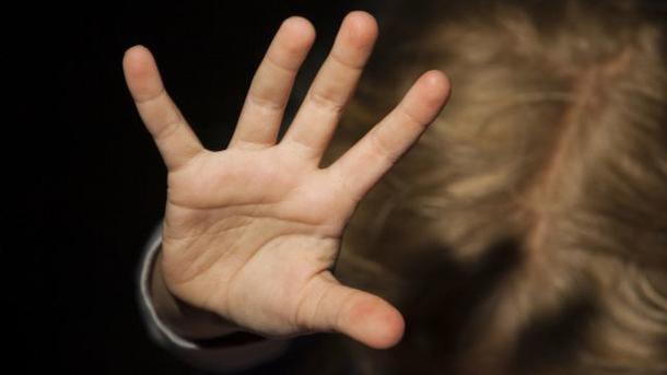 Насильника детей словили вЗапорожской области
