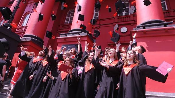 Киев вошел вдесятку самых доступных городов для студентов