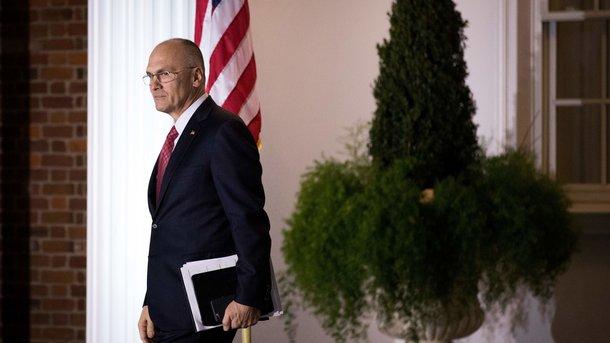 Кандидат вминистры труда США Паздер хочет снять свою кандидатуру