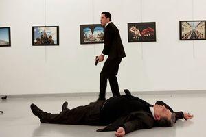 В Турции задержали еще одного из подозреваемых в деле убийства посла России