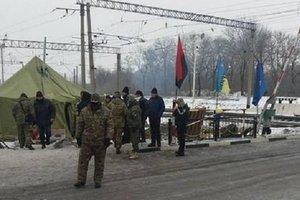 В ЕС призвали прекратить блокаду Донбасса