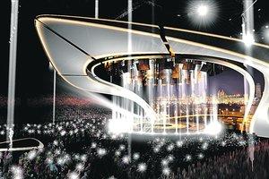 Евровидение в Киеве: две тысячи билетов раскупили за 15 минут