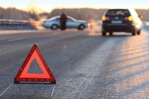 Во Львовской области под колесами иномарки погиб мужчина