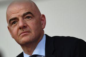 Чемпионат мира-2026 по футболу может пройти в 3-4 странах