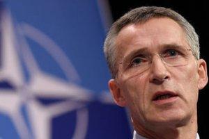 НАТО призывает Россию вывести войска с территории Грузии