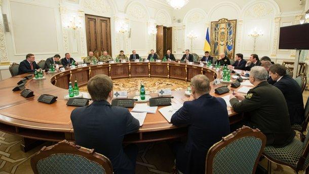 Порошенко: Украина увеличила долю атомной энергетики вобщем энергобалансе