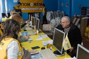 """Жители Донбасса: """"Когда есть продукты, все не так уж и плохо"""""""