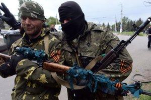 Сегодня ВСУ на Донбассе понесли потери