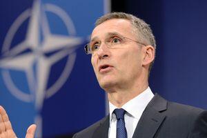 Генсек НАТО обещает помощь на пути вступления Грузии в альянс