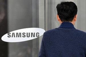 Суд в Южной Корее разрешил арестовать главу Samsung Group