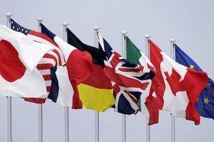 Италия назвала условие для возвращения РФ в G8