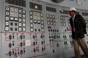 В Украине вступил в силу режим ЧП в энергетике