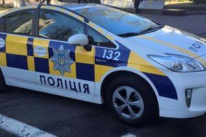 Вой сирен и бешеная скорость: в Одессе патрульные устроили погоню за грабителями на BMW