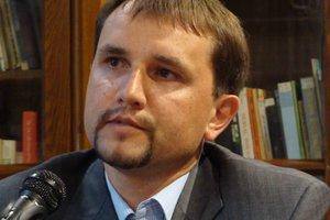 Вятрович рассказал, в каком состоянии сейчас Музей Революции Достоинства