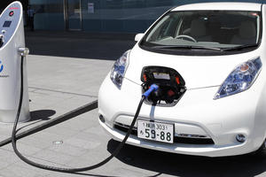 Ukraine moves to electric cars: who can give money and be exempt from taxes
