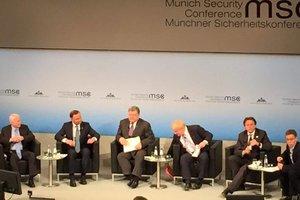 Джонсон проверил участников Мюнхенской конференции на знание устава НАТО
