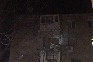 Жебривский: Обстрел Авдеевки продолжается, один из снарядов попал в школьную котельную