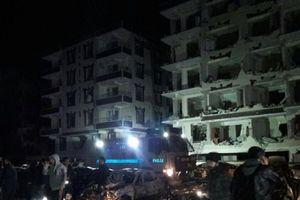 В Турции прогремел взрыв, есть погибшие и раненые