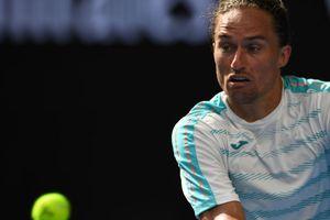 Долгополов обыграл вторую ракетку Австрии на турнире в Аргентине