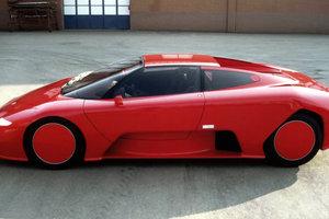 ТОП-10 необычных Maserati