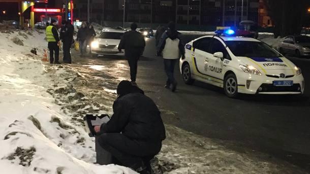 Стрельба вХарькове: задержаны 9 человек