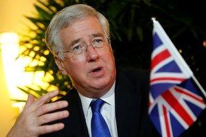 Британия и Франция призвали НАТО быстрее реагировать на угрозы со стороны России