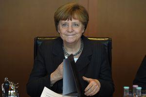 Меркель и Трюдо обсудили поддержку НАТО и Украины