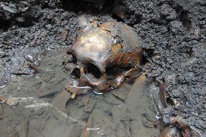 Останки более 200 человек обнаружены на востоке Мексики