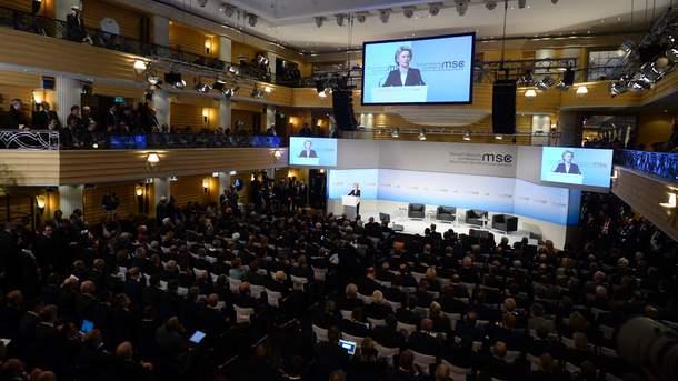 Лавров выступит вМюнхене наконференции побезопасности