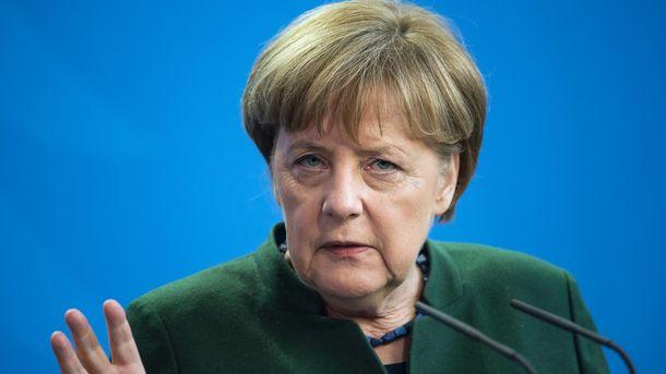 ВМюнхене назвали причину непрекращения огня вгосударстве Украина