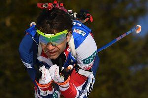 Мужская эстафета на чемпионате мира по биатлону: когда старт, где смотреть, кто бежит