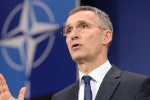 Расходы на оборону НАТО выросли на 3,8% или на 10 млрд долларов – Столтенберг