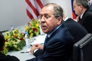"""НАТО так и осталось институтом """"холодной войны"""" - Лавров"""