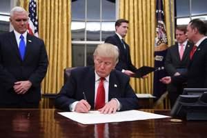 В Белом доме назвали кандидатов на вакантное место советника по нацбезопасности