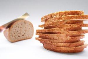 Los ucranianos se alimentan caro, pero la suavidad del pan