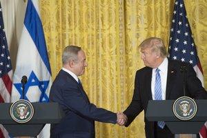 Netanyahu dijo sobre el inicio de