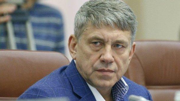 Минэнерго Украины: уголь изЮАР будет вдвое дороже донбасского