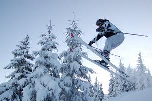 Есть ли в Украине горнолыжные курорты европейского уровня