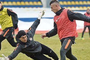 На этой неделе возобновится чемпионат Украины: интриги весенней части сезона