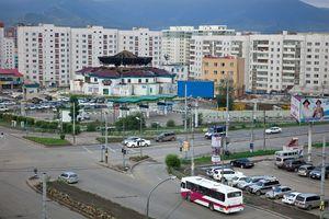 Монголия получит кредит МВФ