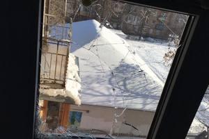 В Киеве вандалы бросили гранату в мусоропровод жилого дома